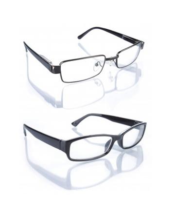 lentes + monturas